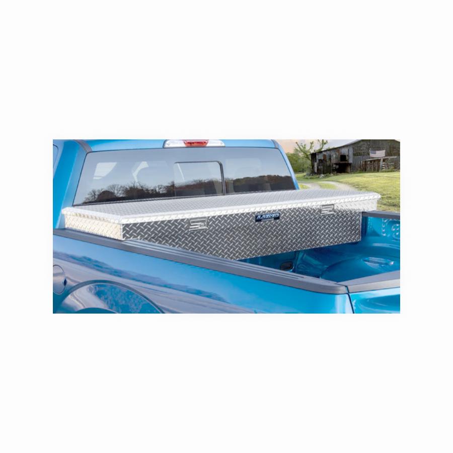 Lund 67-99 Chevy CK Challenger Tool Box