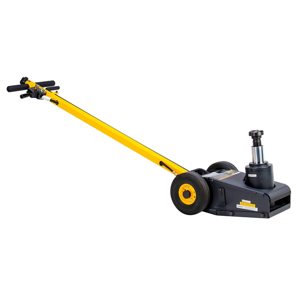 22 TON AIR RETURN AXLE JACK